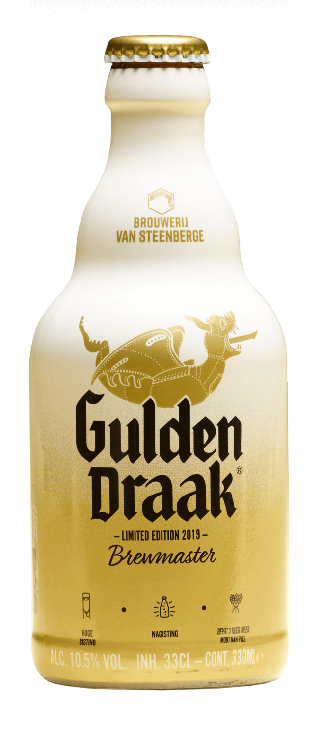 2018 guldendraak brewmaster 33cl 2