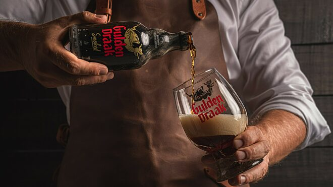 Gieten Gulden Draak smoked website