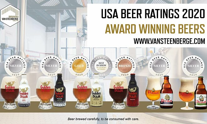 Content USA BEER RATINGS 07