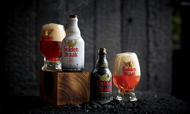 Gulden Draak Combination
