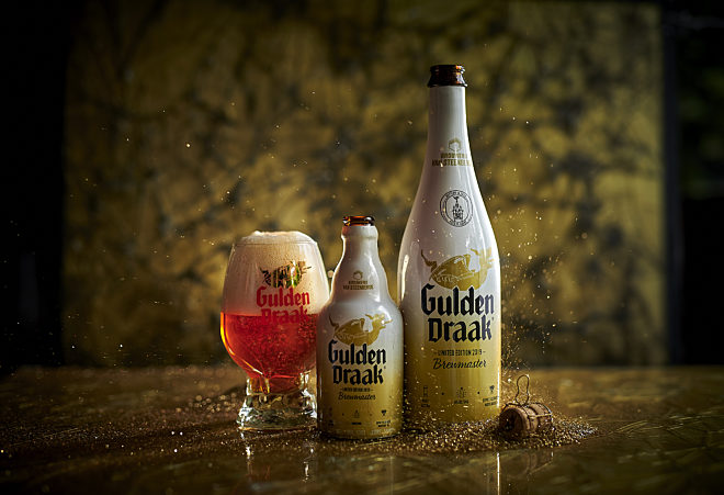 Gulden Draak Brewmaster Family