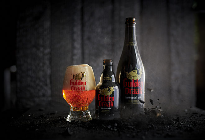Gulden Draak Quadrupple Family
