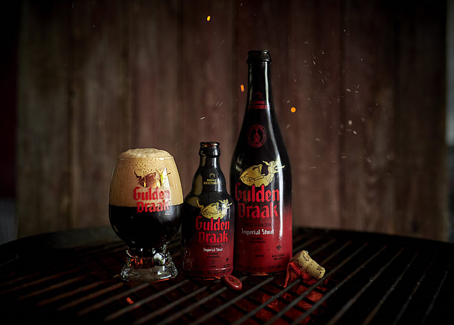 Gulden Draak Stout Family 1